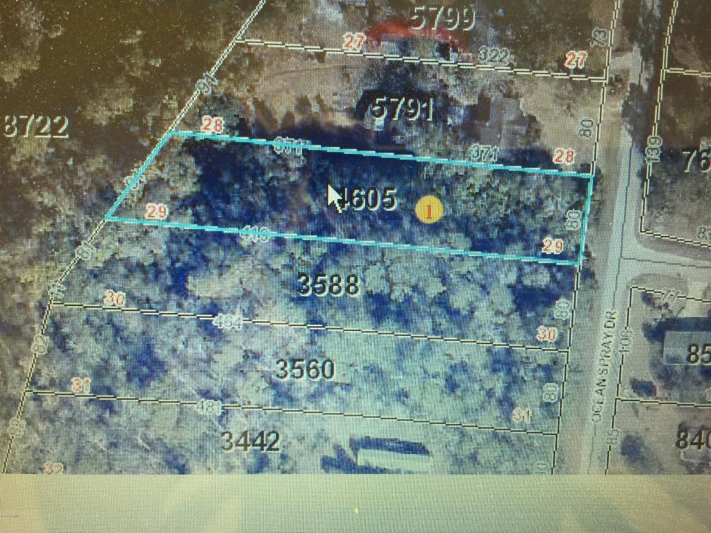 416 Ocean Spray Drive, Cedar Point, NC 28584 (MLS #11502648) :: Century 21 Sweyer & Associates