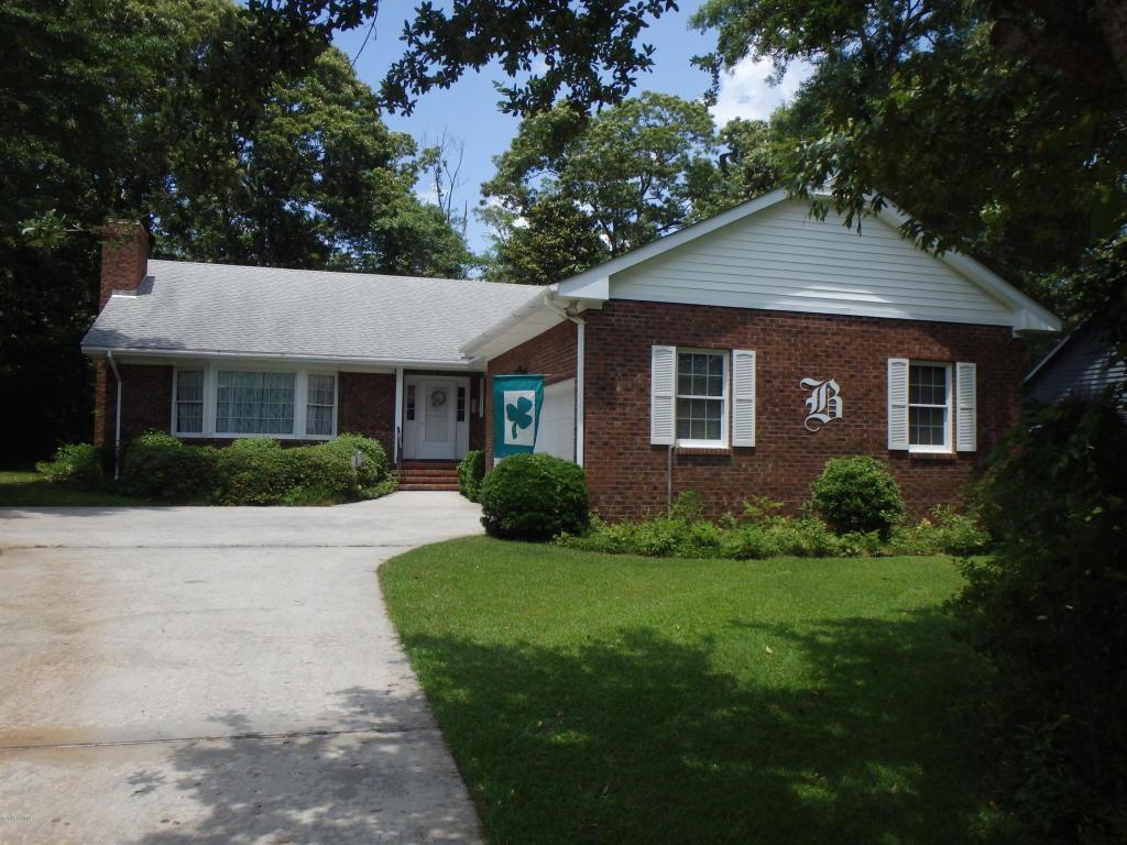 145 White Oak Bluffs Rd., Stella, NC 28582 (MLS #11503107) :: Century 21 Sweyer & Associates