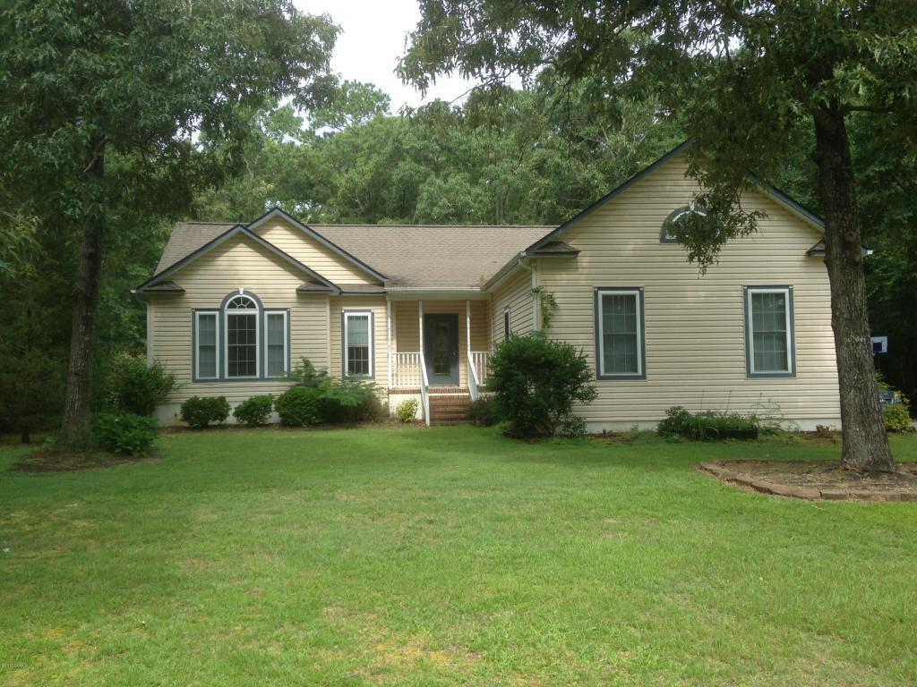 185 White Oak, Stella, NC 28582 (MLS #11503332) :: Century 21 Sweyer & Associates