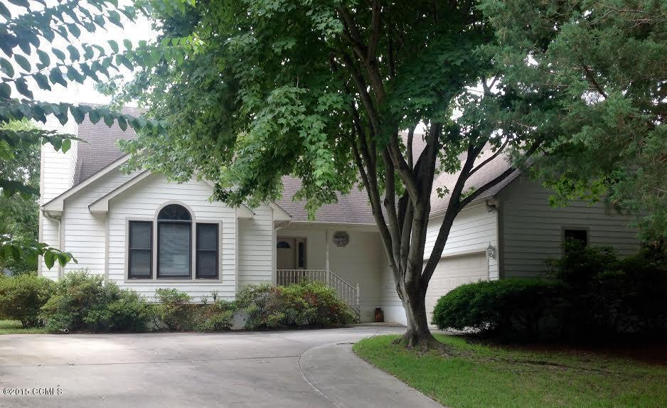 111 Acorn Court, Pine Knoll Shores, NC 28512 (MLS #11503359) :: Century 21 Sweyer & Associates