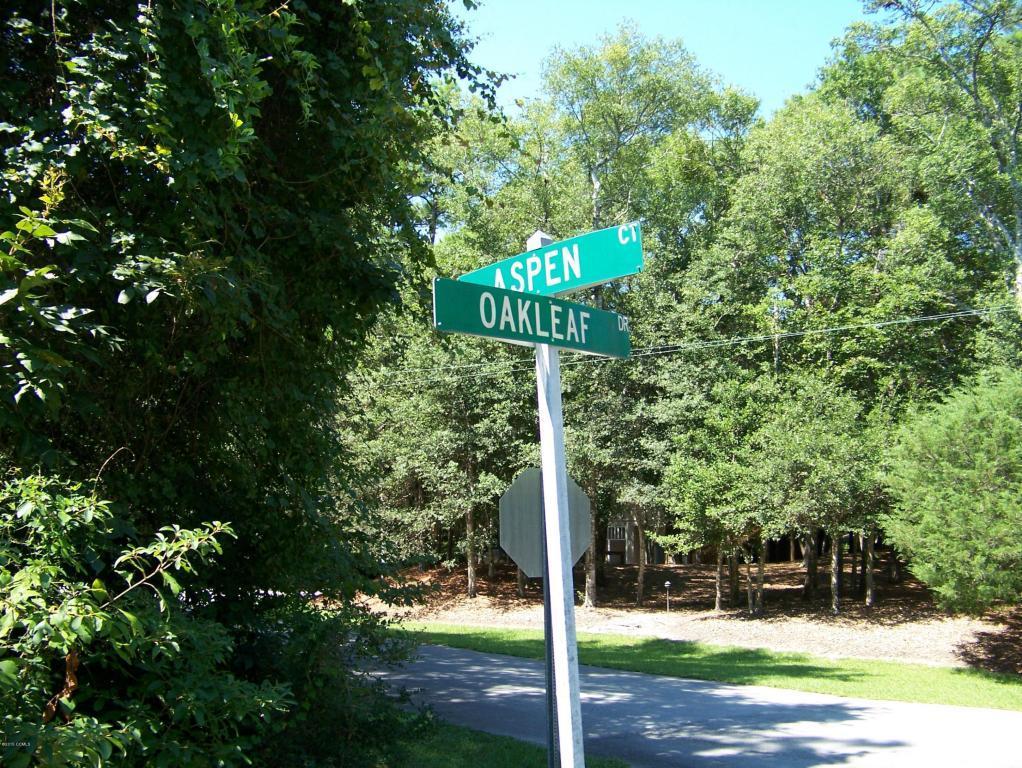 265 Oakleaf Drive, Pine Knoll Shores, NC 28512 (MLS #11503989) :: Century 21 Sweyer & Associates