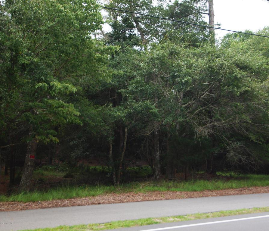 10505 Coast Guard Road, Emerald Isle, NC 28594 (MLS #11504312) :: Century 21 Sweyer & Associates