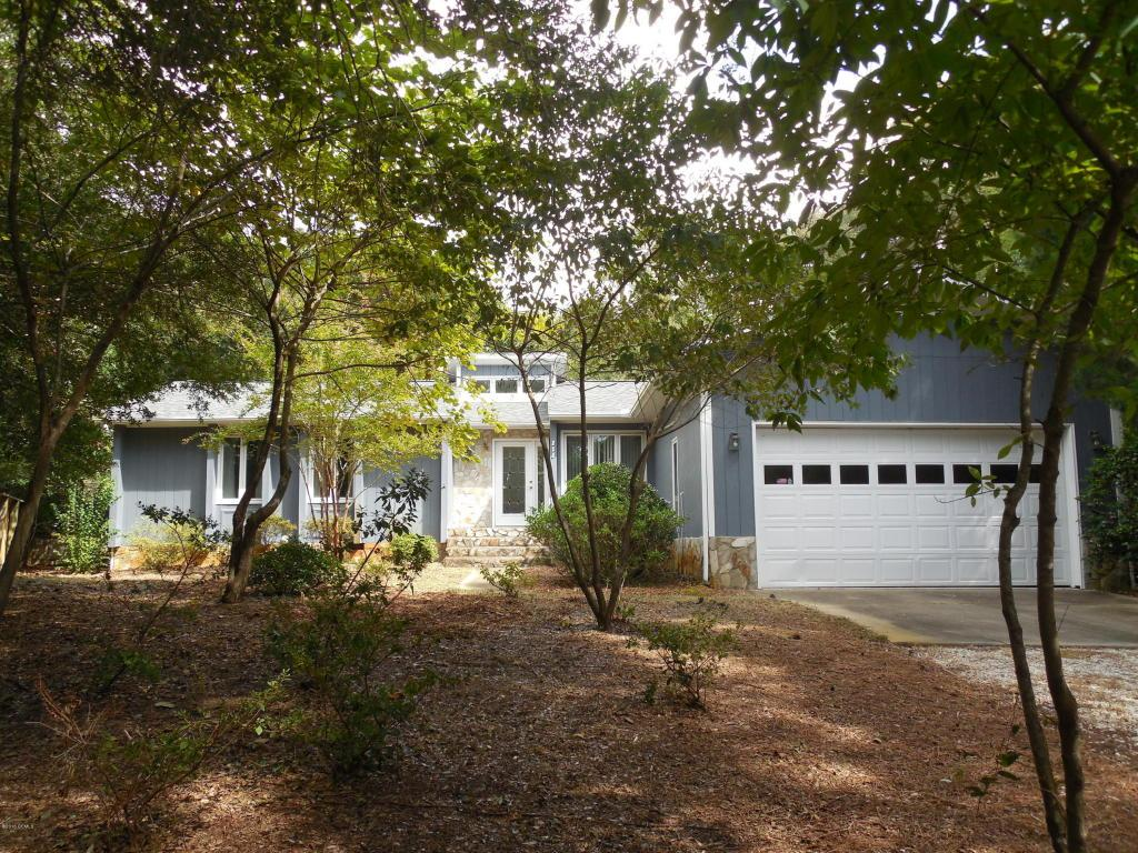 111 Live Oak Court, Pine Knoll Shores, NC 28512 (MLS #11504468) :: Century 21 Sweyer & Associates