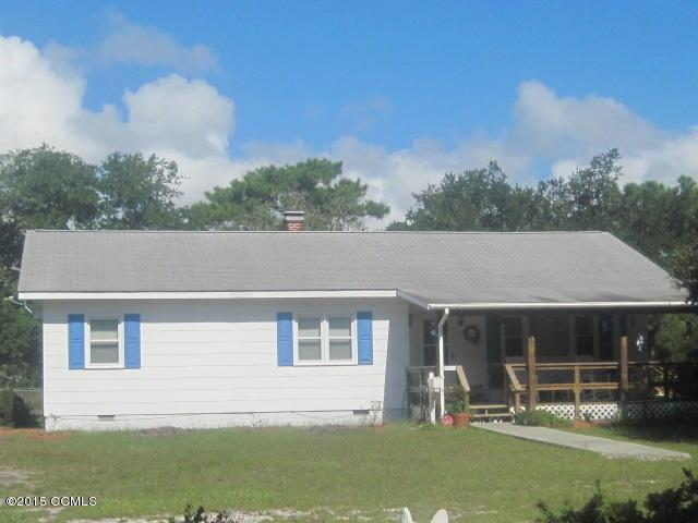 161 Shell Road, Atlantic, NC 28511 (MLS #11504609) :: Century 21 Sweyer & Associates