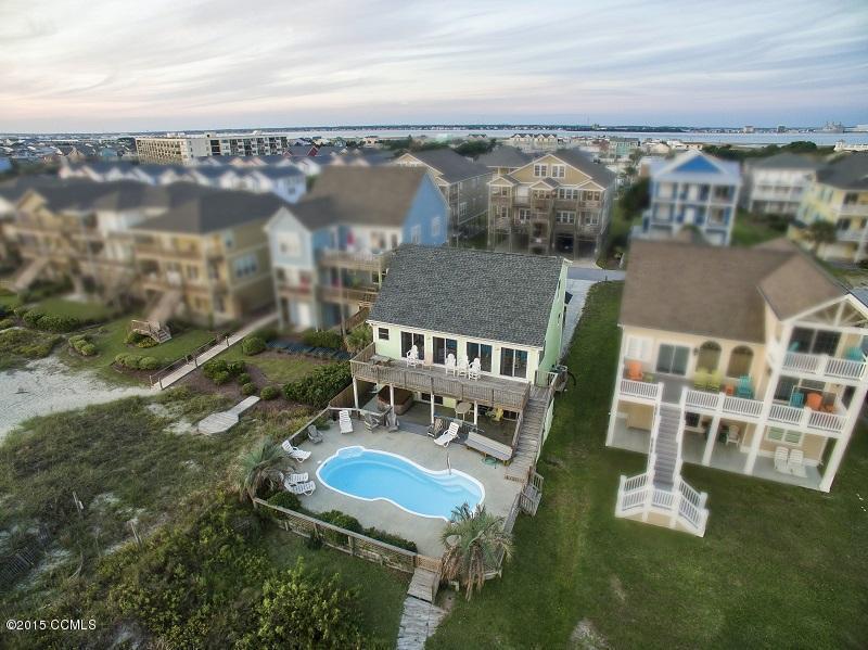 202 Ocean Boulevard, Atlantic Beach, NC 28512 (MLS #11504913) :: Century 21 Sweyer & Associates