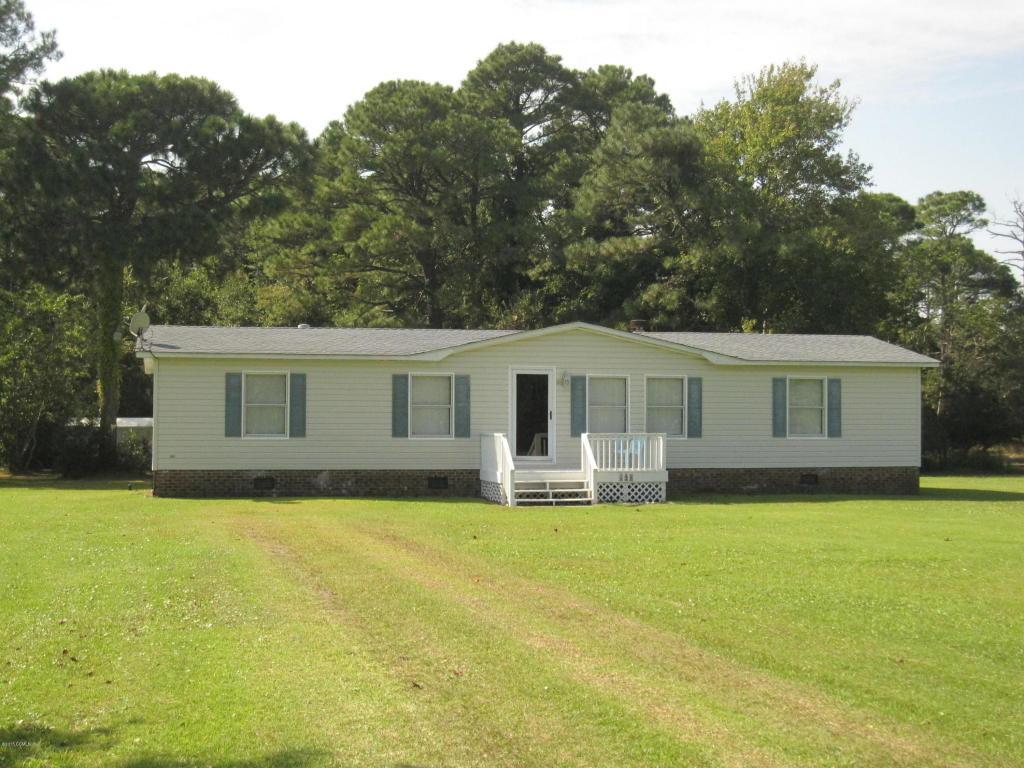 238 White Oak Drive, Newport, NC 28570 (MLS #11504949) :: Century 21 Sweyer & Associates