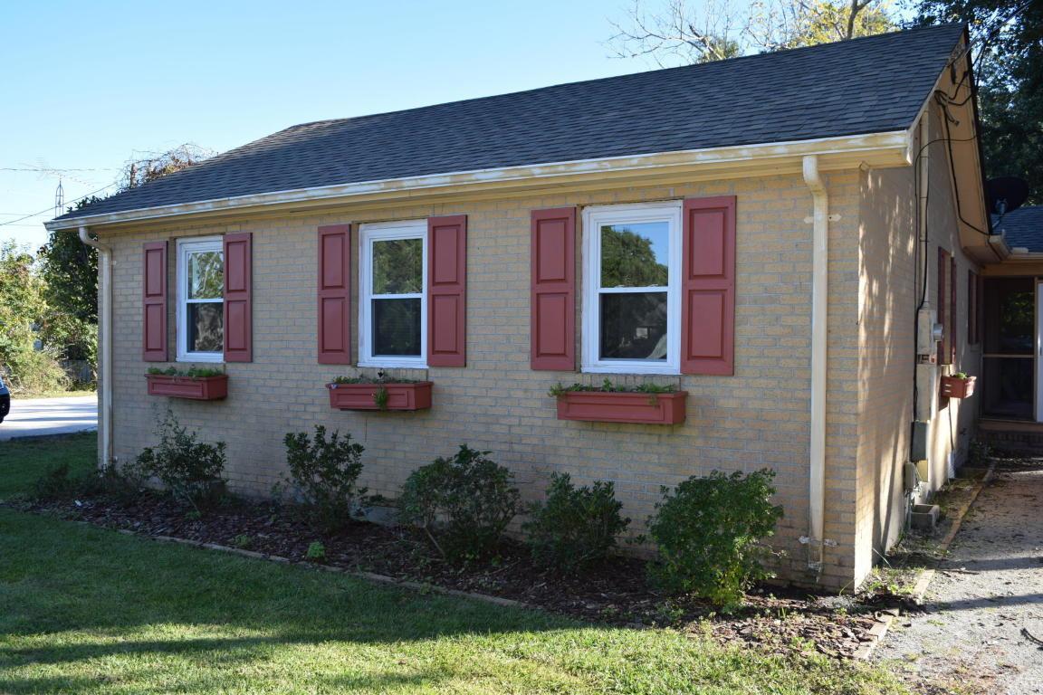 810 W Beaufort Road, Beaufort, NC 28516 (MLS #11505074) :: Century 21 Sweyer & Associates
