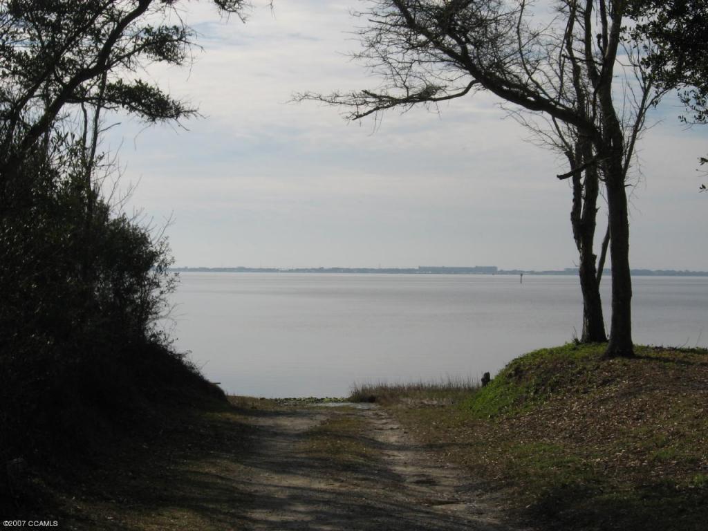 204 Water Oak Drive, Newport, NC 28570 (MLS #11505095) :: Century 21 Sweyer & Associates