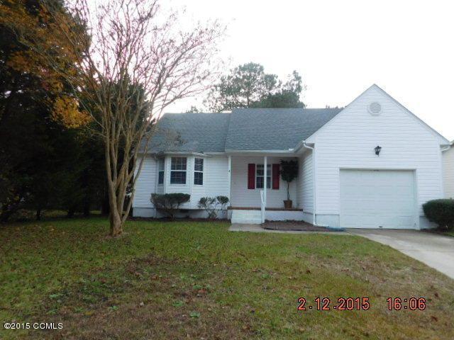 2909 Mandy Lane, Morehead City, NC 28557 (MLS #11505586) :: Century 21 Sweyer & Associates