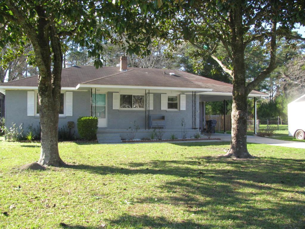 605 Lee Drive, Havelock, NC 28532 (MLS #11600111) :: Century 21 Sweyer & Associates