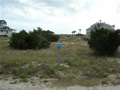 3 Sandspur Trail, Bald Head Island, NC 28461 (MLS #20638515) :: Century 21 Sweyer & Associates