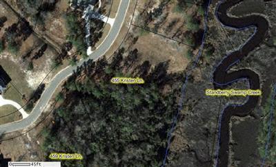 455 Kristen Lane SW, Supply, NC 28462 (MLS #20649223) :: Century 21 Sweyer & Associates