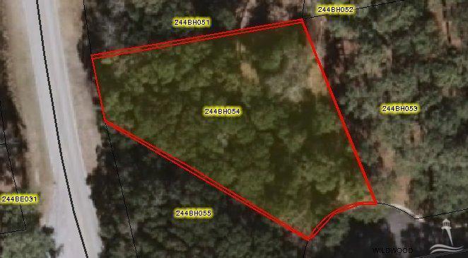 1804 Wildwood Court, Ocean Isle Beach, NC 28469 (MLS #20658854) :: Century 21 Sweyer & Associates