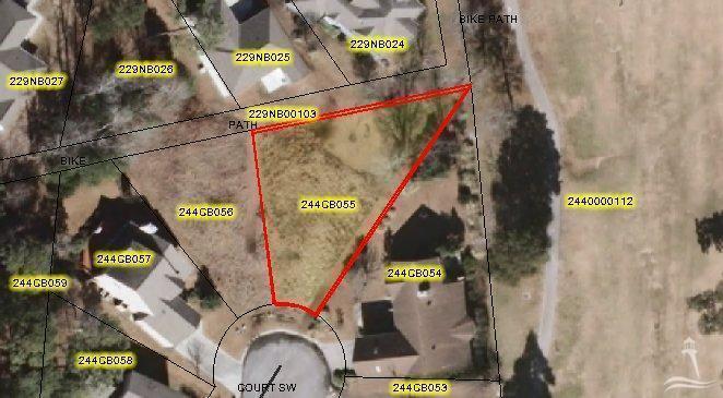 1663 Magnolia Court, Ocean Isle Beach, NC 28469 (MLS #20659307) :: Century 21 Sweyer & Associates
