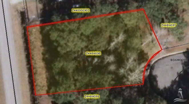 1748 Boxwood Court, Ocean Isle Beach, NC 28469 (MLS #20659764) :: Century 21 Sweyer & Associates
