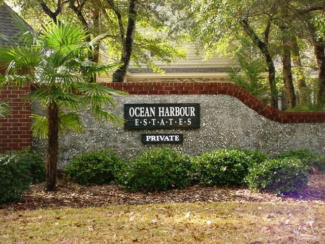 1316 Harbor Watch Court, Calabash, NC 28467 (MLS #20679730) :: Century 21 Sweyer & Associates