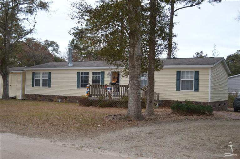 2595 Fairway Drive SW, Supply, NC 28462 (MLS #20680591) :: Century 21 Sweyer & Associates
