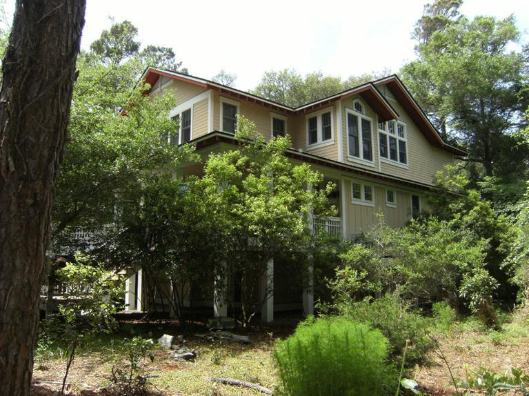 4 Wood Duck L-9, Bald Head Island, NC 28461 (MLS #20683054) :: Century 21 Sweyer & Associates