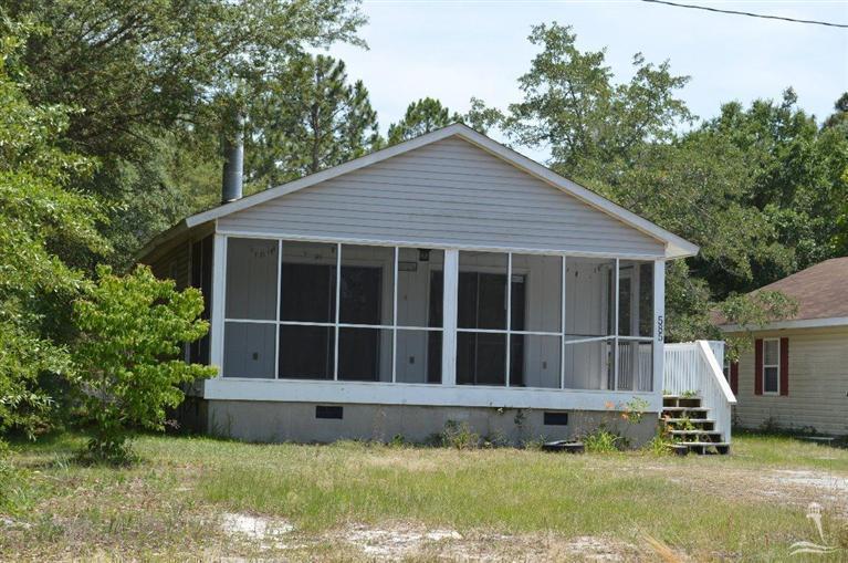 585 Sabbath Home Road SW, Supply, NC 28462 (MLS #20684104) :: Century 21 Sweyer & Associates