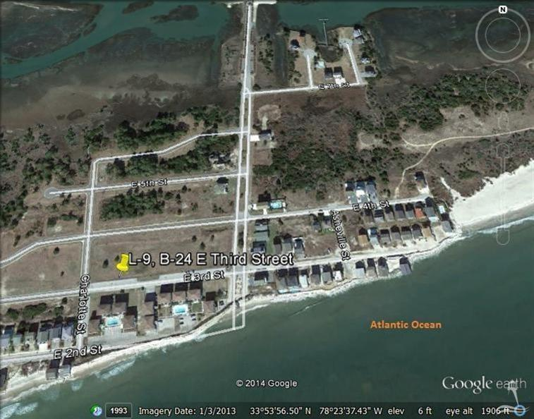 421 E Third Street, Ocean Isle Beach, NC 28469 (MLS #20685433) :: Century 21 Sweyer & Associates
