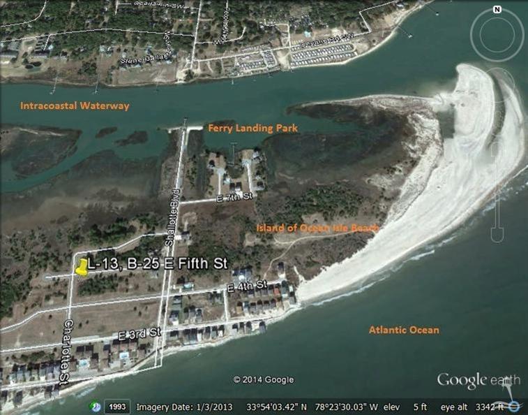 420 E Fifth Street, Ocean Isle Beach, NC 28469 (MLS #20685683) :: Century 21 Sweyer & Associates