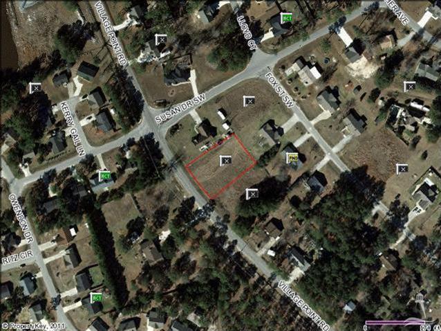 808 Village Point Road SW, Shallotte, NC 28470 (MLS #20687948) :: Century 21 Sweyer & Associates