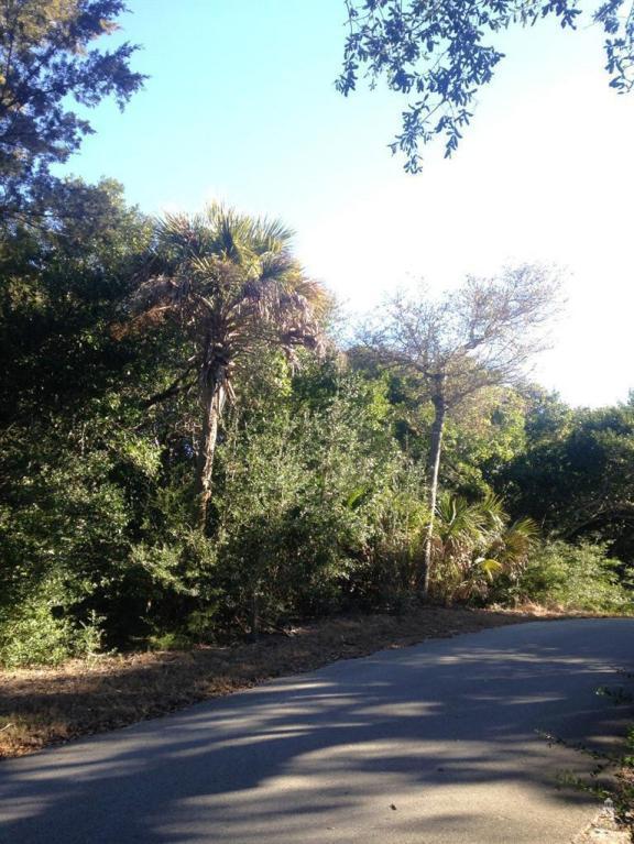 603 Kinnakeet Way, Bald Head Island, NC 28461 (MLS #20689145) :: Century 21 Sweyer & Associates