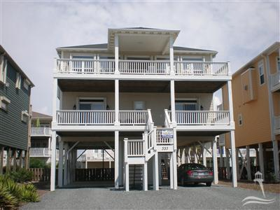 333 E First Street SW, Ocean Isle Beach, NC 28469 (MLS #20689425) :: Century 21 Sweyer & Associates