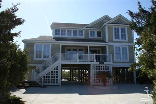 350 Serenity Lane, Holden Beach, NC 28462 (MLS #20691018) :: Courtney Carter Homes
