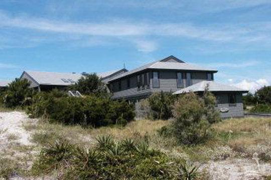 13 Cape Fear Trail, Bald Head Island, NC 28461 (MLS #20691034) :: Century 21 Sweyer & Associates