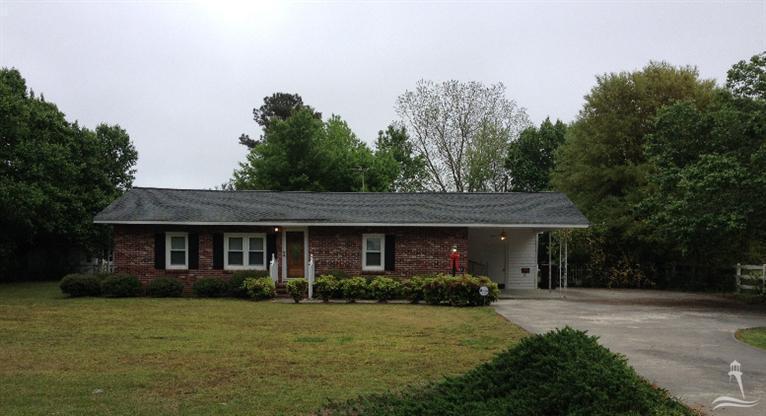 852 Bill Hooks Road, Whiteville, NC 28472 (MLS #20692043) :: Century 21 Sweyer & Associates