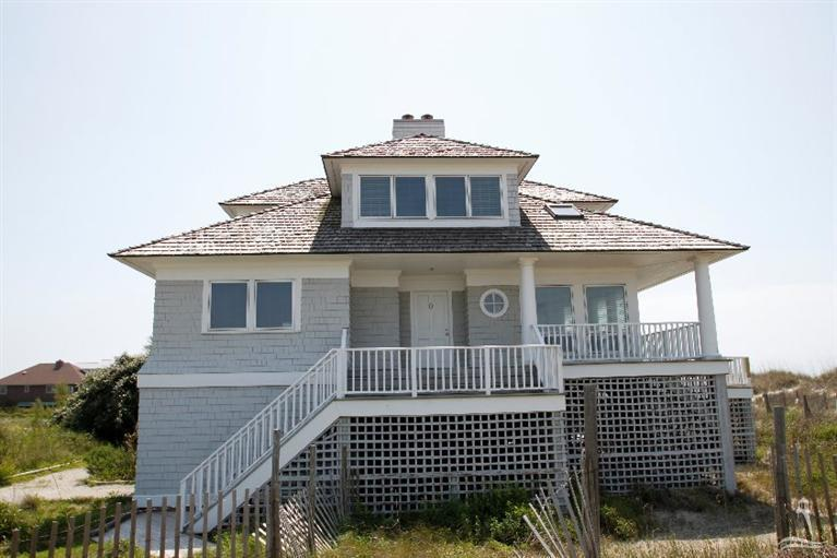 318 S Bald Head Wynd, Bald Head Island, NC 28461 (MLS #20693088) :: Century 21 Sweyer & Associates