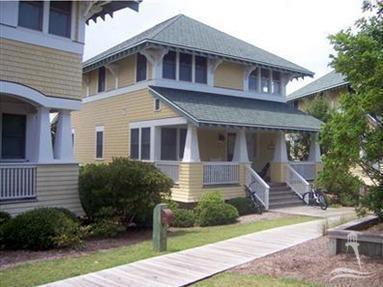 53 D Earl Of Craven, Bald Head Island, NC 28461 (MLS #20693702) :: Century 21 Sweyer & Associates