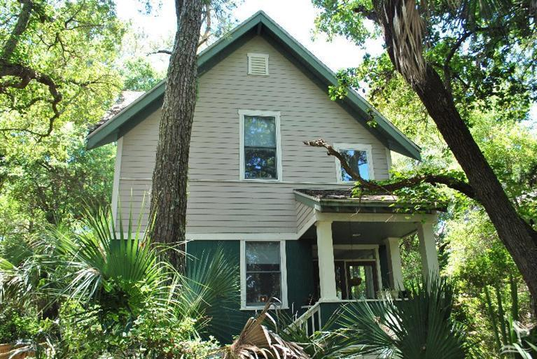 103 Muscadine Wynd, Bald Head Island, NC 28461 (MLS #20693771) :: Century 21 Sweyer & Associates
