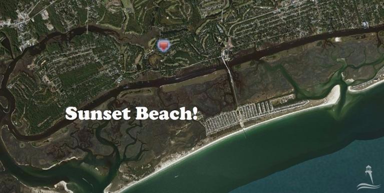 504 Lakeshore Drive, Sunset Beach, NC 28468 (MLS #20694889) :: Century 21 Sweyer & Associates