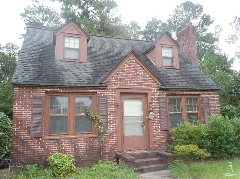 409 Hickman Road, Tabor City, NC 28463 (MLS #20695459) :: Century 21 Sweyer & Associates