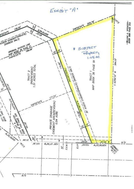 3821 Carolina Beach Road SE, Wilmington, NC 28406 (MLS #20695693) :: Century 21 Sweyer & Associates
