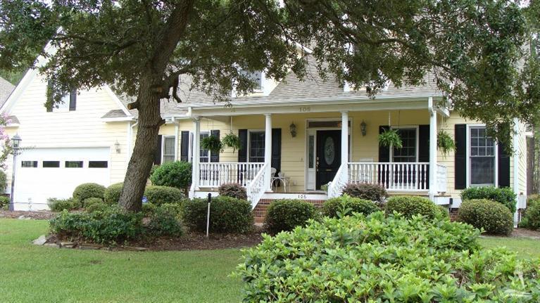 106 Discovery Lake Drive, Sunset Beach, NC 28468 (MLS #20695950) :: Century 21 Sweyer & Associates