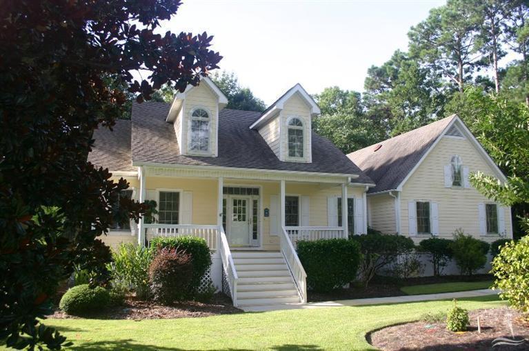 3543 Beaver Creek Drive SE, Southport, NC 28461 (MLS #20695995) :: Century 21 Sweyer & Associates