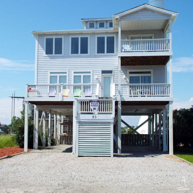 53 E First Street, Ocean Isle Beach, NC 28469 (MLS #20696030) :: Century 21 Sweyer & Associates