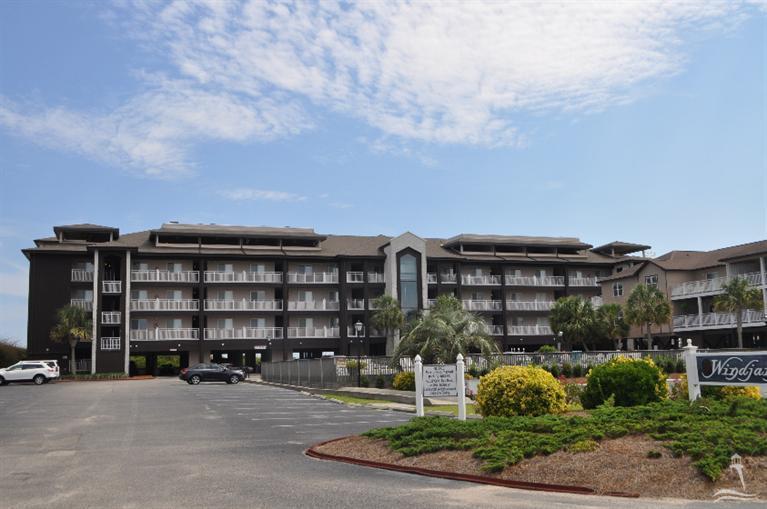27 Ocean Isle West Boulevard W 3J, Ocean Isle Beach, NC 28469 (MLS #20696157) :: Century 21 Sweyer & Associates