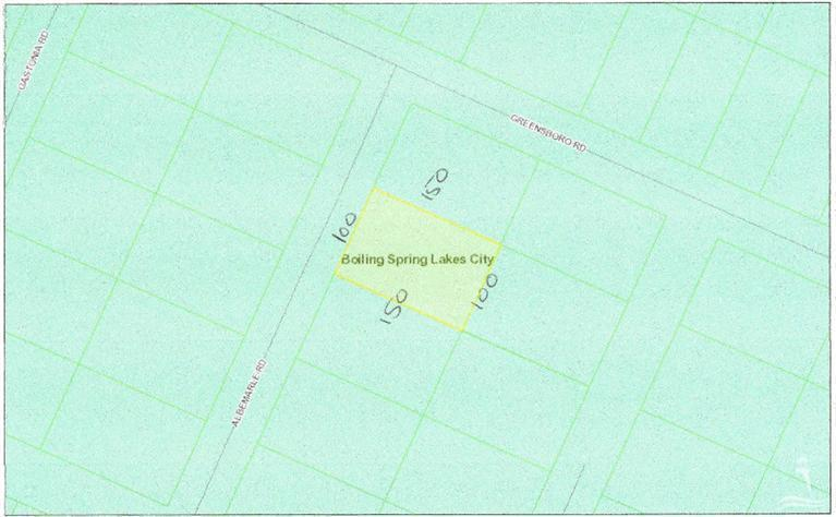 2030 Albemarle Road, Southport, NC 28461 (MLS #20696736) :: Century 21 Sweyer & Associates