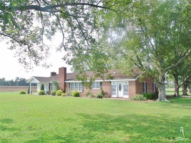 7723 Swamp Fox Highway W, Tabor City, NC 28463 (MLS #20696823) :: Century 21 Sweyer & Associates