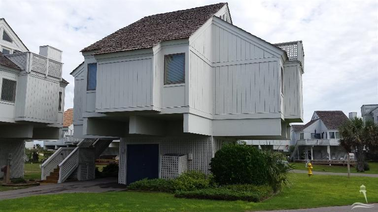 305 S South Bald Head Wynd Villa 8, Bald Head Island, NC 28461 (MLS #20696827) :: Century 21 Sweyer & Associates