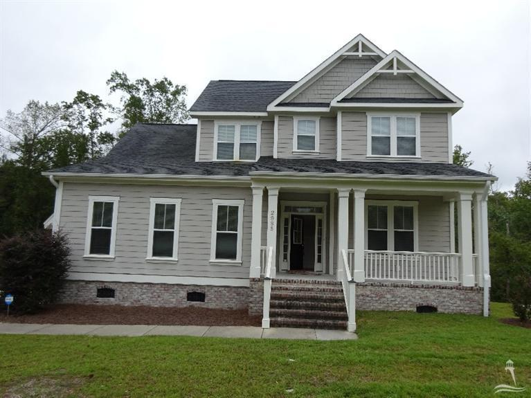 2985 Lyndhurst Terrace, Shallotte, NC 28470 (MLS #20697011) :: Century 21 Sweyer & Associates