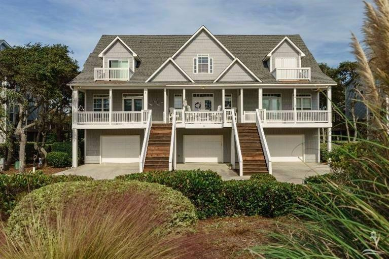 93 Foxfire, Caswell Beach, NC 28465 (MLS #20697092) :: Century 21 Sweyer & Associates