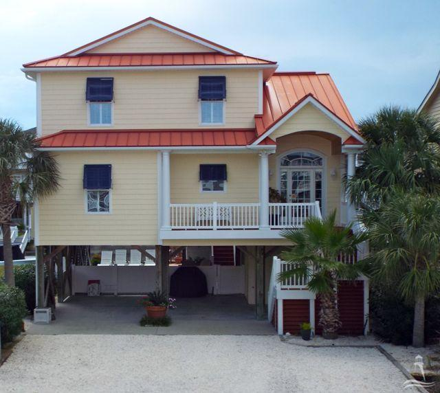 23 Leland Street, Ocean Isle Beach, NC 28469 (MLS #20697113) :: Century 21 Sweyer & Associates