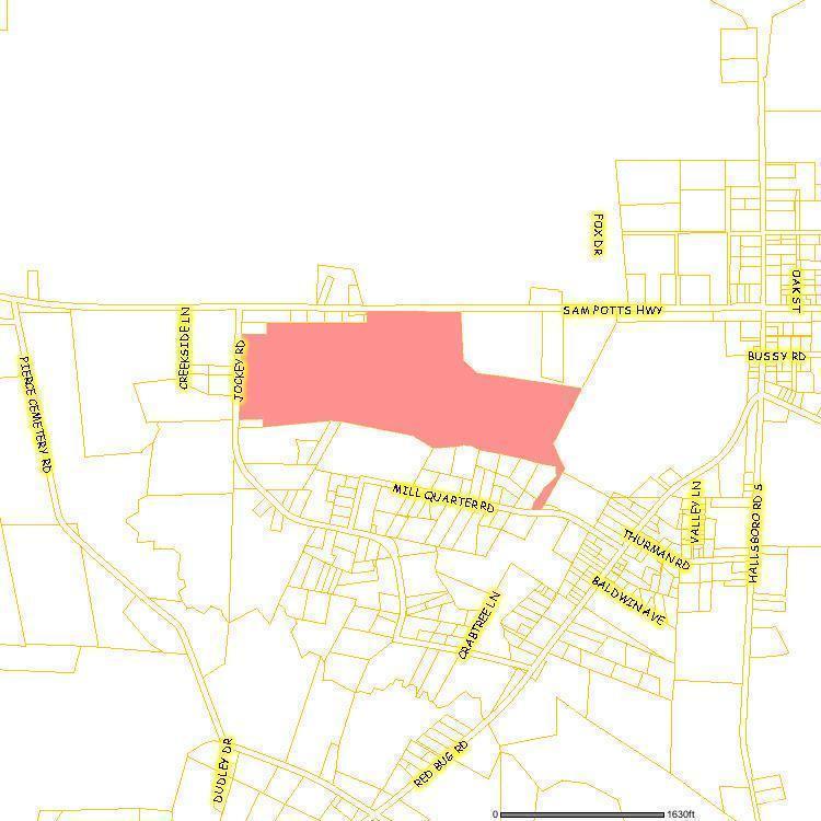 0 Sam Potts Highway, Hallsboro, NC 28442 (MLS #20697395) :: Century 21 Sweyer & Associates