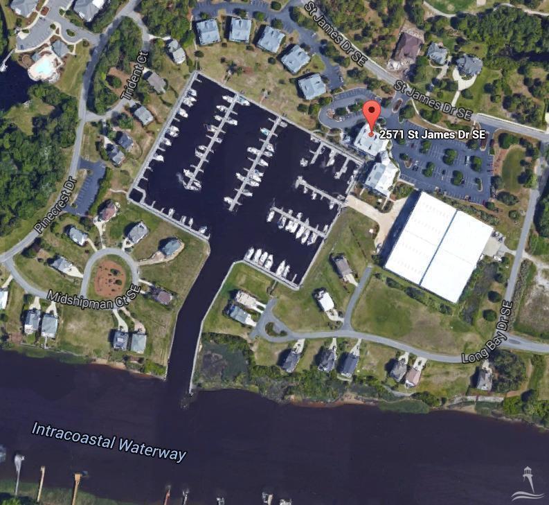 2571 St James SE A61, Southport, NC 28461 (MLS #20698081) :: Century 21 Sweyer & Associates