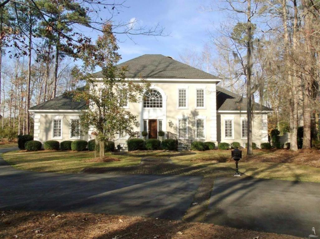 307 Fuller Street, Whiteville, NC 28472 (MLS #20698491) :: Century 21 Sweyer & Associates